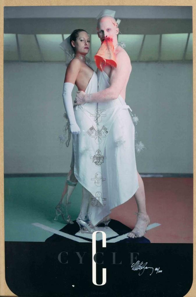 Matthew Barney Cremaster