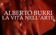 Alberto Burri mini