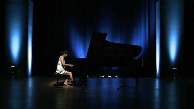 Bach Busoni piece
