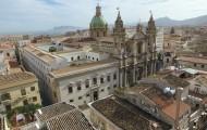 Del Museo di Palermo e del suo avvenire  ENG:ITA